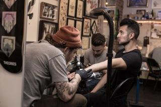Kingswell Tattoo
